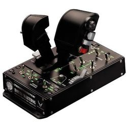 Zestaw THRUSTMASTER Przepustnica Hotas Warthog (Dual Throttle) (PC) + DARMOWY TRANSPORT! (3362932914341)
