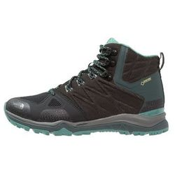 The North Face ULTRA FASTPACK II MD GTX Buty trekkingowe black/deep sea, towar z kategorii: Trekking i Nordic