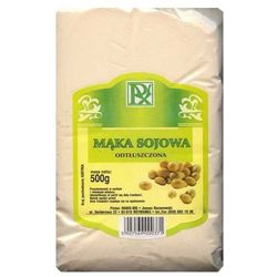 Mąka Sojowa 500g - Radix, kup u jednego z partnerów