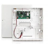 MICRA Moduł alarmowy z komunikatorem GSM/GPRS, obsługą pilotów 433 MHz, anteną w obudowie OPU-4 P