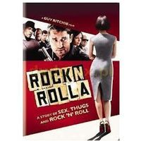 Rockandrolla (Blu-Ray), Premium Collection - Guy Ritchie (7321996223833)