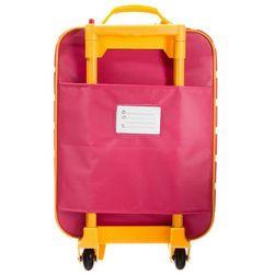 minnie walizka na kółkach pink od producenta Fabrizio