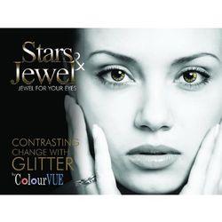 Colourvue stars&jewel(soczewki kwartalne) wyprodukowany przez Maxvue vision