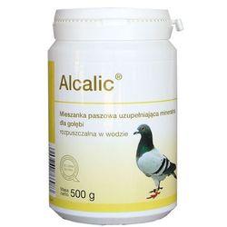 DOLFOS DG Alcalic - rozpuszczalny preparat dla gołębi z dodatkiem glukozy 500g - sprawdź w wybranym sklepie