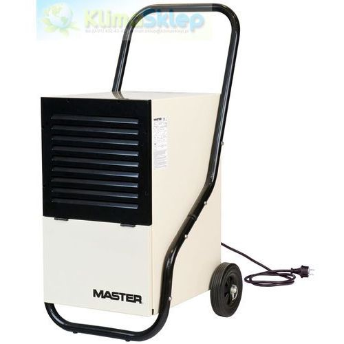 Osuszacz powietrza  dh 751 (profesjonalny, seria neutral) od producenta Master