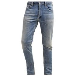 Citizens of Humanity BOWERY PURE Jeansy Slim fit light blue denim