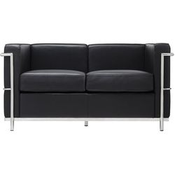 King home Sofa dwuosobowa soft lc2 t011a-2s.soft - - sprawdź kupon rabatowy w koszyku