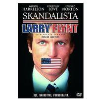 Skandalista Larry Flynt (DVD) - Milos Forman (5903570114779)