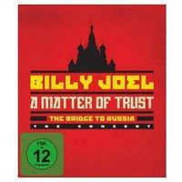 A Matter of Trust: The Bridge to Russia: The Concert, 1 DVD