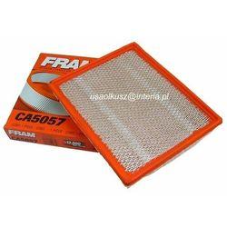 Filtr powietrza Mercury Cougar - produkt z kategorii- Filtry powietrza