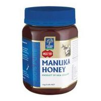 Manuka health new zealand Miód manuka mgo 100+ 1000 g