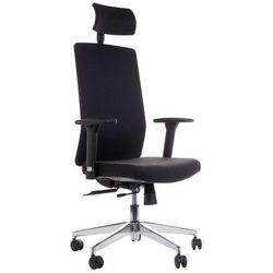 Fotel biurowy gabinetowy ZN-807-C-30