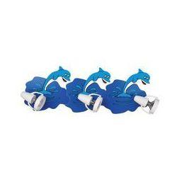 Klik 0114.03 - Kinkiet DELFIN 3XE14/40W/230V - produkt z kategorii- Oświetlenie dla dzieci