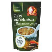 Profi  450g zupa ogórkowa z mięsem wieprzowym