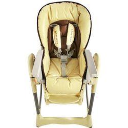 Krzesełko do karmienia CARETERO Magnus Classic cappuccino + DARMOWY TRANSPORT! - produkt z kategorii- Krzese�