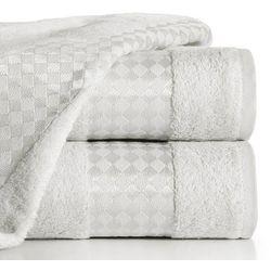 Ręcznik BAMBOO 70x140 Eurofirany biały