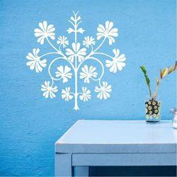 szablon do malowania drzewo ornament 2376