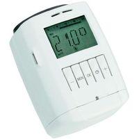 Głowica termostatyczna programowalna Eurotronic Sparmatic Zero, 8 do 28°C