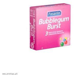 Pasante  - bubble gum (1 op. / 3 szt.)