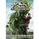 Galapagos films Jack pogromca olbrzymów (dvd) - bryan singer. darmowa dostawa do kiosku ruchu od 24,99zł