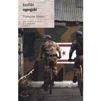 Konflikt cypryjski (ilość stron 336)