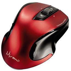 Mysz hama mirano czerwony marki Hama specjalne