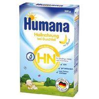 Humana  hn mleko modyfikowane przy biegunkach i dyspersji 300 g