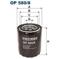 Filtr oleju OP 580/8 - produkt z kategorii- Filtry oleju