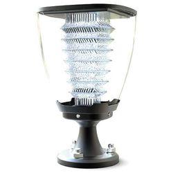 Lampa solarna 1,6w (esl05) + darmowy transport! marki Powerneed
