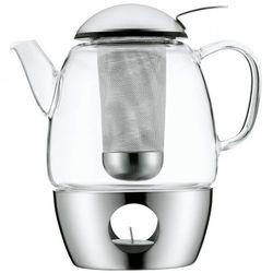 Wmf - smartea zaparzacz do herbaty z podgrzewaczem 1,0 l pojemność: 1,0 l