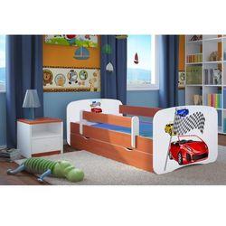Łóżko dziecięce Kocot-Meble BABYDREAMS FERRARI Kolory Negocjuj Cenę., Kocot-Meble