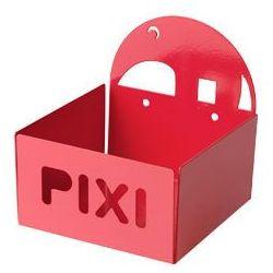 Półka pixi kwadratowa wyprodukowany przez Done by deer