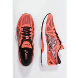 ASICS GELDS TRAINER 21 NC Obuwie do biegania treningowe flash coral/black/white z kategorii obuwie do biegania