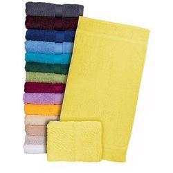 R.e.i.s. Ręcznik frotte - t500-50x100jy (5907522900205)