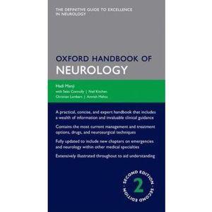 Oxford Handbook of Neurology - Wysyłka od 5,99 - kupuj w sprawdzonych księgarniach !!!