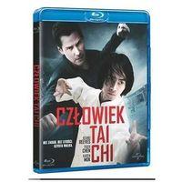Człowiek Tai Chi (Blu-ray) (5900058303120)
