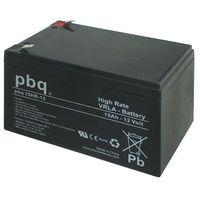 Akumulator żelowy 12V/15Ah PBQ Pb 151x94_98x98mm