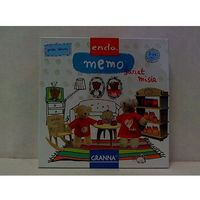Granna Memo endo (5900221002201)
