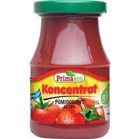 Koncentrat pomidorowy 22-24% primaeko vegan marki Primaeco