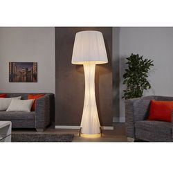 Lampa podłogowa spiral 190 cm marki Interior