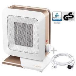 Termowentylator ceramiczny TFC 14 E + Przedłużacz PCW (4052138016886)