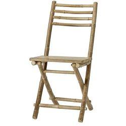 Krzesło bambusowe Mandisa