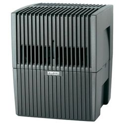 Nawilżacz powietrza ewoporacyjny Venta LW 15 anthrazit, 20 m², 4 W, antracytowy, 5 l (4011143154013)