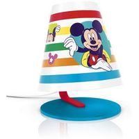 Philips Disney lampa biurkowa 71764/30/16 myszka mickey  led wysyłka 48h (8718291532934)