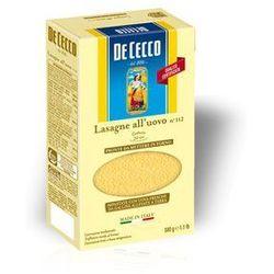 De Cecco Makaron Lasagne 0,5kg, 533