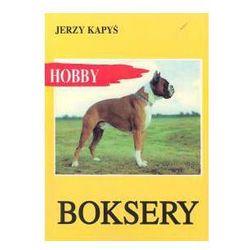 Boksery (kategoria: Hobby i poradniki)
