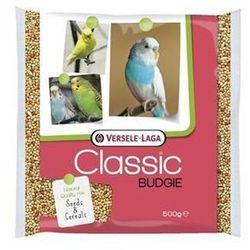 Versele Laga - Budgie Classic 500g (pokarm dla ptaków) od Lorysa