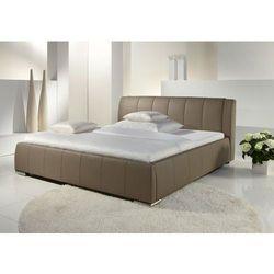 Łóżko tapicerowane 160 cm Eva