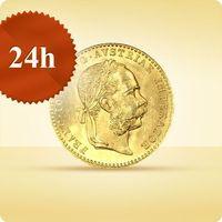 1 złoty Dukat Austriacki - wysyłka 24 h!