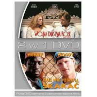 Pakiet wojna państwa rose, biali nie potrafią skakać (dvd) - ron shelton, danny de vito od producenta Imper